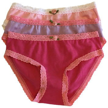 Esme Sweet Panty 3 Pack