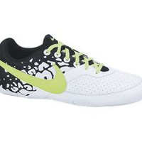 Nike Store. FC247 Elastico II Men's Indoor-Competition Soccer Shoe