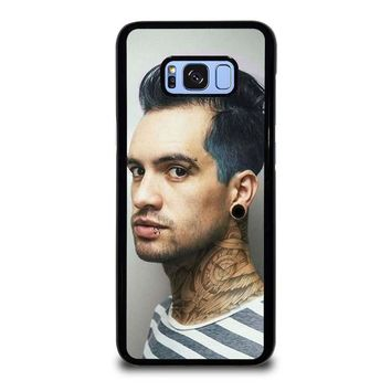 BRENDON URIE Panic at The Disco Samsung Galaxy S8 Plus Case Cover