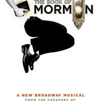Book of Mormon Broadway Musical Poster 11x17