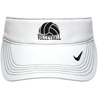 volleyball visor: Creations Clothing Art