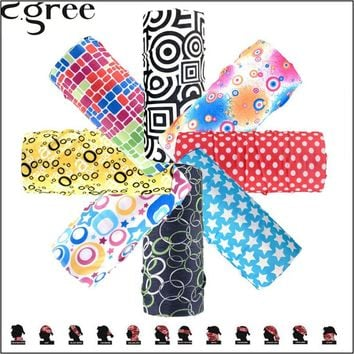 C.gree Tube Headband Magic Out door Bandanas hijab Bicycle Motorcycle Multi Scarfs Turban Veil Multi Head Face Mask Cap kerchief