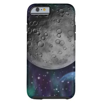 Beautiful Universe Tough iPhone 6 Case