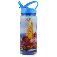 Disney Moana Tritan Water Bottle
