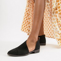 Free People royale flat at asos.com