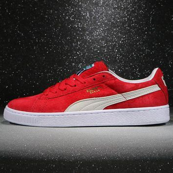 PUMA SUEDE CLASSIC Fashion Old Skool Sneakers Sport Shoes
