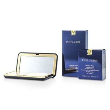 Estee Lauder Double Wear Moisture Powder Stay In Place Makeup - # 05 Cool Creme Make Up