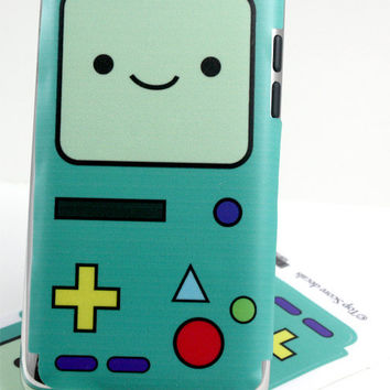 Adventure Time iPod Touch Decal Skin