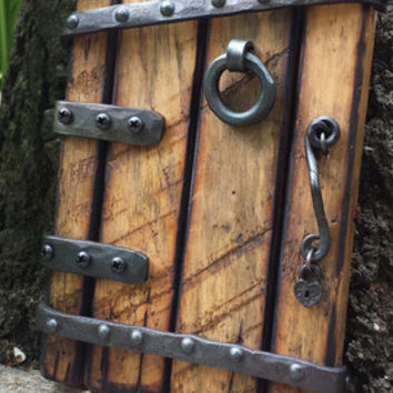 Faerie door, hobbit door, elf door, gnome door