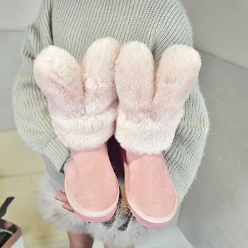 On Sale Hot Deal Winter Boots [79792406553]