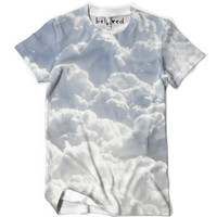 Clouds Men's Tee