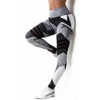 Work out in Style Yoga Pants