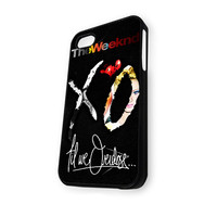Weekend Till We Overdose Drake OVOXO YMCMB Yolo iPhone 5C Case