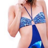 Killer Swimsuit by SkyFish Swimwear