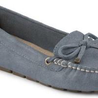 Sperry Top-Sider Katharine Pastel 1-Eye Driver Blue, Size 5.5M  Women's Shoes