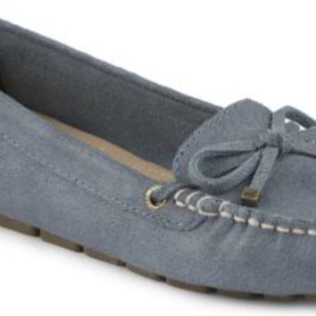 Sperry Top-Sider Katharine Pastel 1-Eye Driver Blue, Size 7.5M  Women's Shoes