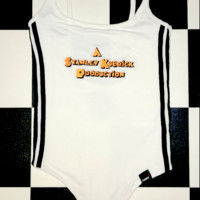 SWEET LORD O'MIGHTY! A STANLEY KUBRICK BODYSUIT