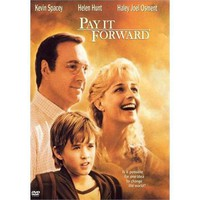 Buy.com - Pay It Forward DVD : Warner