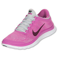 Women's Nike Free 3.0 v5 Running Shoes