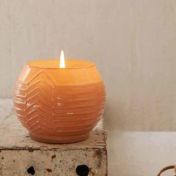 Nadia Glass Candle