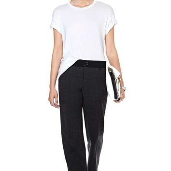 Dolce and Gabbana Short Circuit Trousers