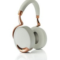 Parrot Zik Wireless Noise Cancelling Headphones with Touch Control - Rose Gold