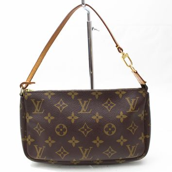Authentic Louis Vuitton Accessories Pouch Pochette Accessoires M40712 29515
