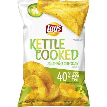 Lay's Kettle Cooked Chips