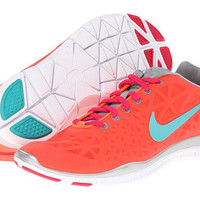 Nike Free TR Fit 3 Light Armory Blue/Armory Slate/Flash Lime/Armory Navy - Zappos.com Free Shipping BOTH Ways