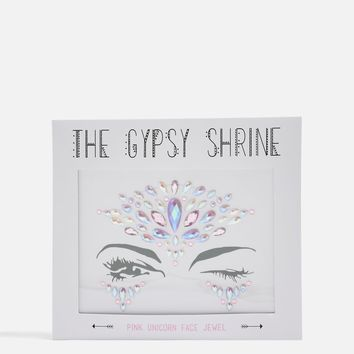 **All In One Face Jewel by The Gypsy Shrine | Topshop
