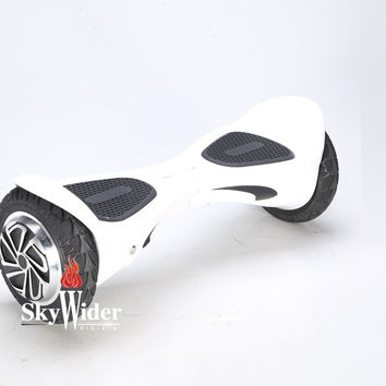 UL2272 Certificated Intelligent 2 Wheel Self Balancing Scooter 8 inch Smart Electric Scooter Unicycle,Newest SkyBoard Hoverboard