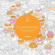 Coloriages poster gourmandises - poster geant a colorier (French Edition) (French) Paperback – May 27, 2015