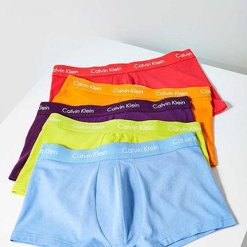 Calvin Klein Trunk 5-Pack | Urban Outfitters