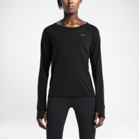 Nike Dri-FIT Sprint Crew Women's Running Shirt
