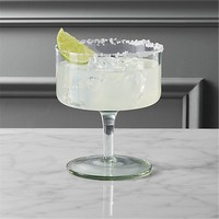 reposado margarita glass