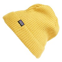 Men's Patagonia 'Fisherman' Beanie