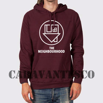 The Neighbourhood Hoodie - The NBHD Band Unisex Hoodies