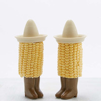 Corn on the Cob Skewer Set - Urban Outfitters