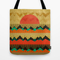Textures/Abstract 138 Tote Bag by ViviGonzalezArt | Society6