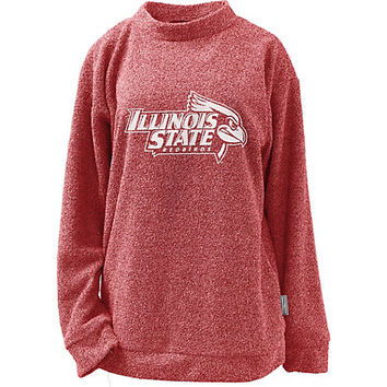 Illinois State University Women's Woolly Crewneck Sweatshirt | Illinois State University