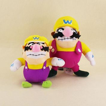 14cm Super Mario Bro Pink Princess Peach PVC Toy Figures Dolls Collection Model For Children Girls Gifts Free Shipping