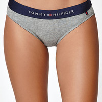 Tommy Hilfiger Lounge Cotton Bikini Panties at PacSun.com