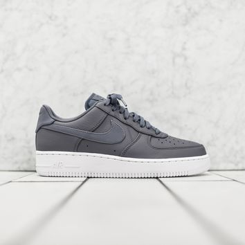 Nike Air Force 1 '07 PRM - Carbon / White