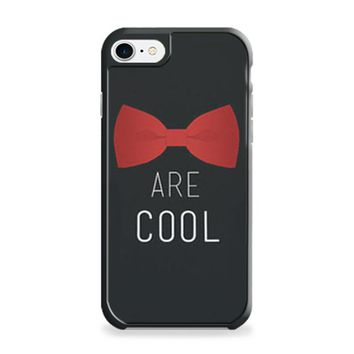 Bow Ties are Cool iPhone 6 | iPhone 6S Case