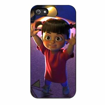Boo Monster Inc iPhone 5/5s Case