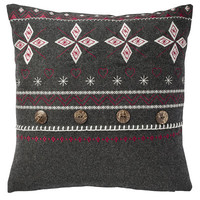 AlpenHome Kaw City Scatter Cushion