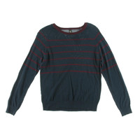 14th & Union Mens Modal Blend Crewneck Pullover Sweater