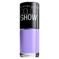 Maybelline Color Show Nail Color - Iced Queen