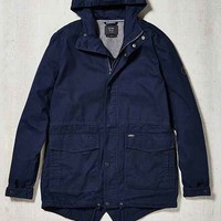 Globe Goodstock Fishtail Parka Jacket