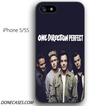 one direction perfect iPhone 5 / 5S Case